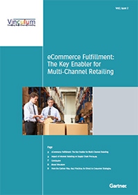 eCommerce Fulfillment : The Key Enabler for Multi Channel Retailing