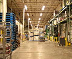 5 benefits of Inventory Management