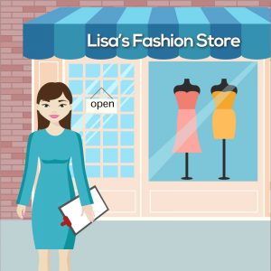 Sell Online - How to choose an eCommerce storefront