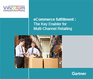 eCommerce fulfillment and Multi-Channel Retail