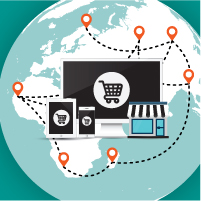 From Multichannel Retail to Cross Border eCommerce