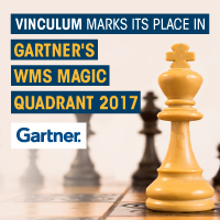 Gartner WMS Magic Quadrant 2017