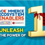 Catch the Ecommerce Ecosystem Enablers @ Booth #6, Etailing Mumbai