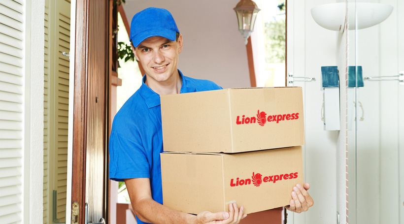 Lion Parcel conquers MultiChannel Fulfillment with Vinculum's Cloud-based Solution