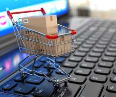 eCommerce-Fulfillment